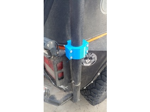Jeep Roof Rack Shock Absorber