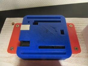 Arduino case (UNO R3) rev2