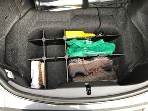 MX-5 Miata ND/NC trunk organizer