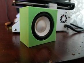 Mini Speaker System (51mm Speaker)