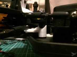 Steering Pivot Sleeve for Rattler 1/8 Buggy