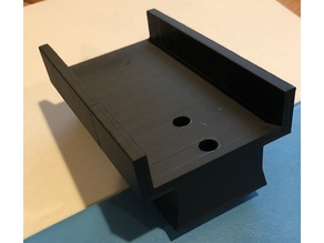 Coronado PST to Celestron Evolution Adapter