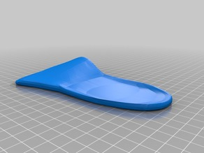 AS Customized Orthotic Insoles (Customized)