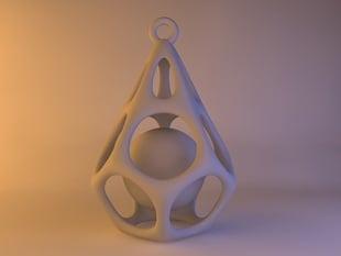 3D object 10