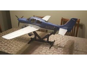RC Airplane Stand Medium