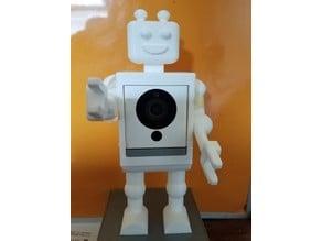WyzeCam Robot