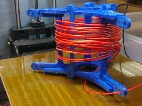 Solidoodle Filament Holder