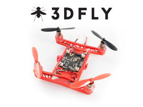 Hovership 3DFLY Micro Drone