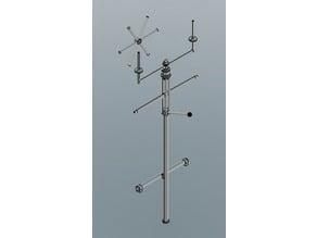 Radio Mast