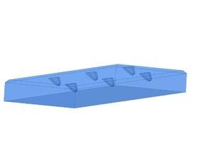 Guitar Plectrum Pedestal / stand