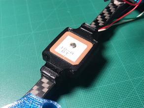 Ruxus Free Range gen3 bn-220 gps holder