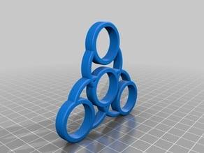 Fidget Spinner New Design