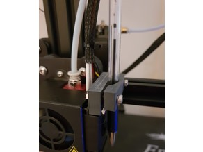 Ender 3/CR10 - Tool mount