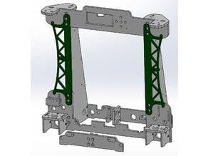 """Anet A8 Frame Brace """"Bridge"""""""