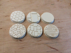 Bases Collection _Textures