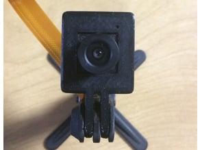 Raspberry Pi Camera CCD Lens gopro case