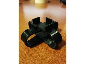 Hypercube evolution 3030 vibration damper