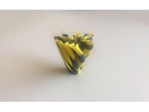 Dual Extrusion Vase # 6
