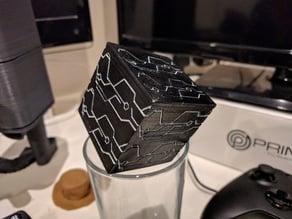 Nier Automata Black Box