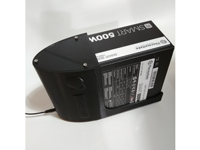 Schlaboratory ATX Power Supply Shroud