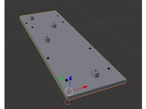 Prusa i3 mk2 2020 box adapter