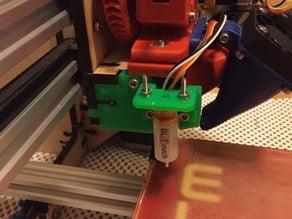 "MakerFarm i3v 12"" BLTouch Adjustable Height Mount"