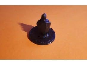 Guardian Miniature