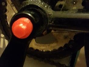 Bike Axle 15mm Socket Wrench