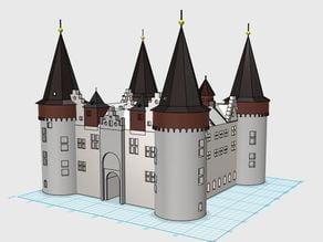 Helmond Castle (Netherlands)