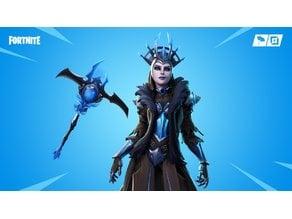 Ice Queen Fortnite