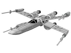 SW - T65MQ - X-Wing - alternativ 2
