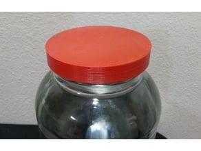 Jar Lid
