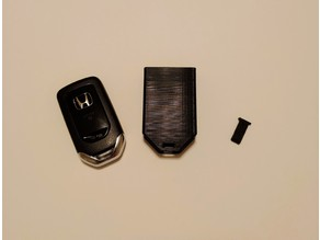 Honda Key Fob Cover (prevents unwanted button presses!)