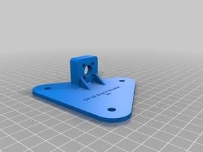 Mechanical Dual Z bracket for CR-10 (Mini)