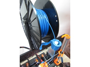 FIlament Guide / Oiler