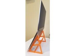 Lenovo Yoga C930 Vertical Stand (Parametric Model)