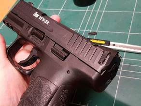 HK Vp9 Charging supports