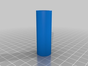 Fill Adapter Cover