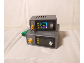 DPS / DP Power Supply Module Case DP50V5A
