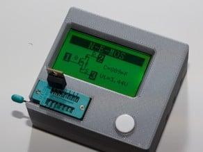 LCR-T3 Case