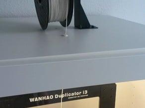 Filament tube for Ikea enclosure