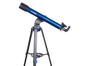 Telescope MEADE FB-60 Gears