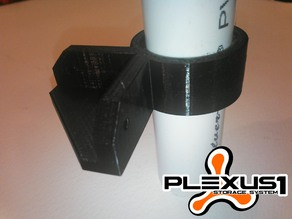Plexus Corner Bracket - 1in - Lite Version