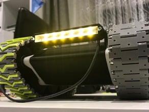 RC TANK LED HEADLAMP