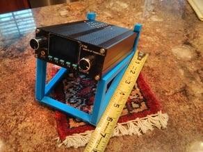 X1M Pro HF radio stand