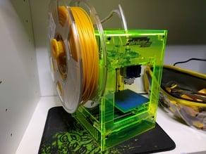 Fabrikator Mini Filament Spool