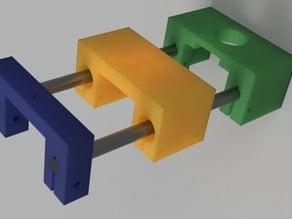 Linear actuator / Nema 17