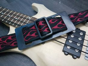 Guitar Shoulder Strap