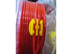 Ultimate Flexible 3 mm Filament Clip