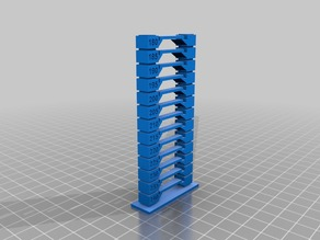 Better temperature tower 240-180
